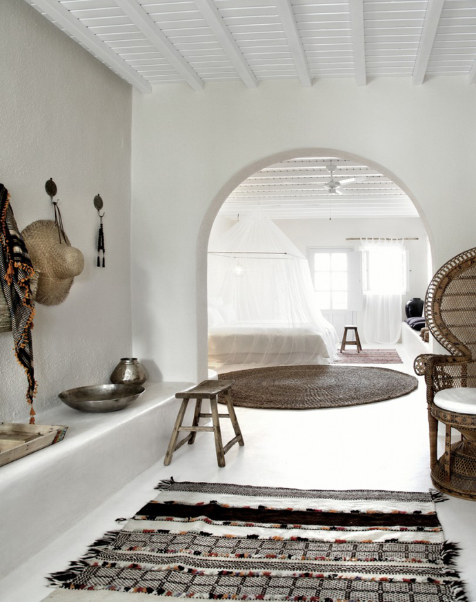 San giorgio hotel in mykonos by design hotels for Top design hotels mykonos