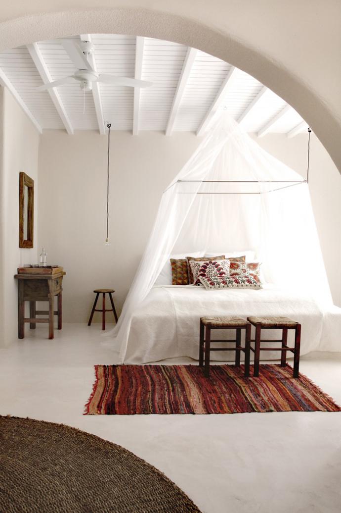 San Giorgio Hotel in Mykonos by Design Hotels
