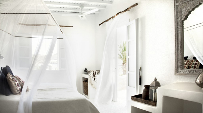 San Giorgio Hotel in Mykonos by Design Hotels