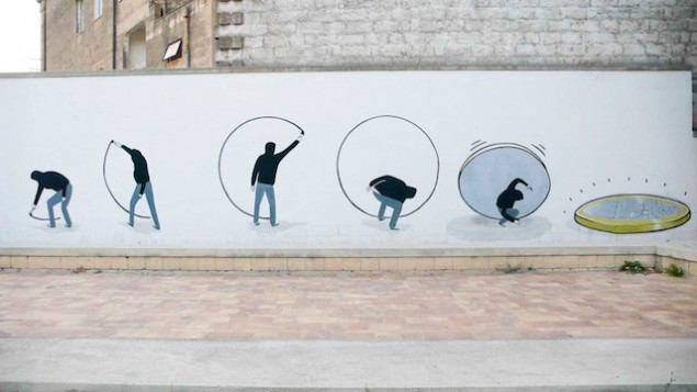 100 of the most beloved Street Art Photos in 2012   Part 1