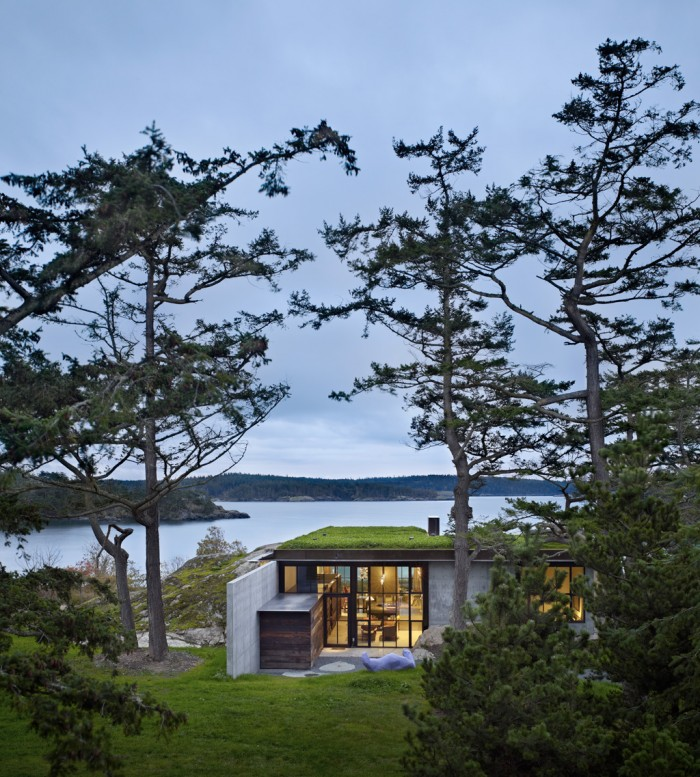 The Pierre / Olson Kundig Architects
