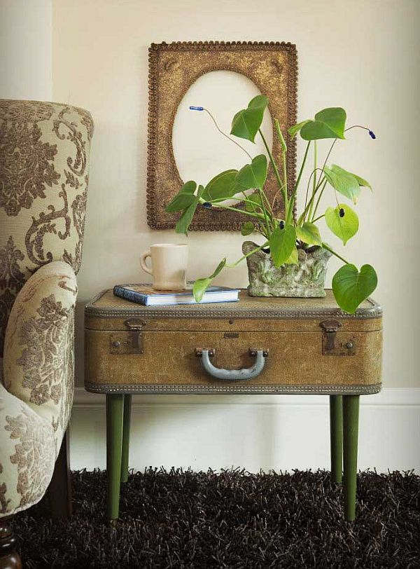 Furniture Re purposing Ideas