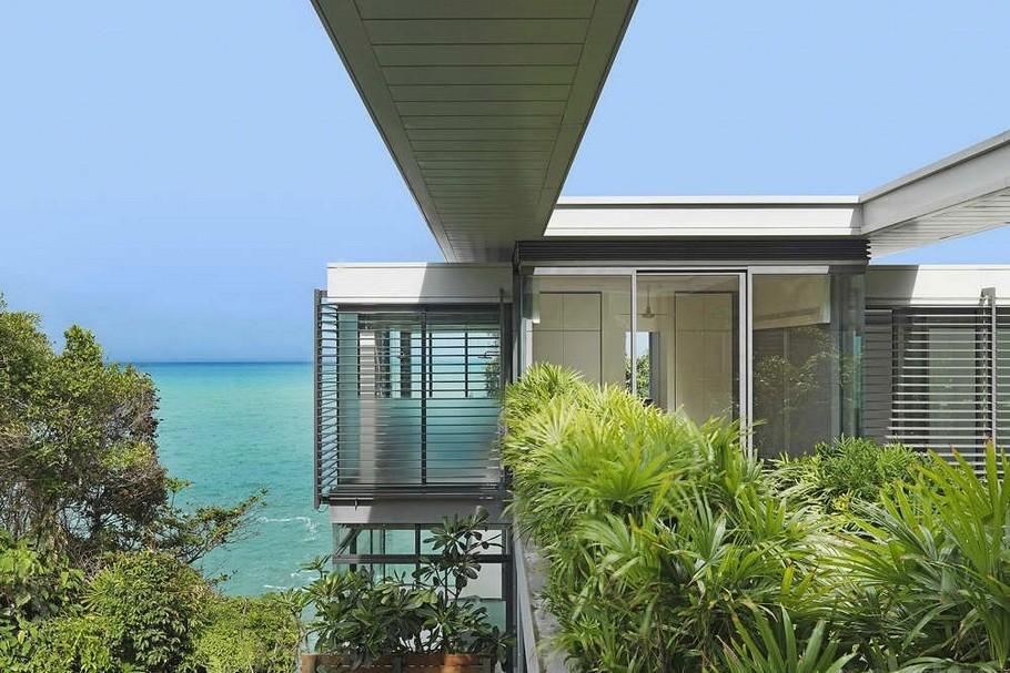 Luxury Villa Amanzi, Thailand by Original Vision Studio