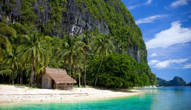 25 of the Coolest Beaches in the World