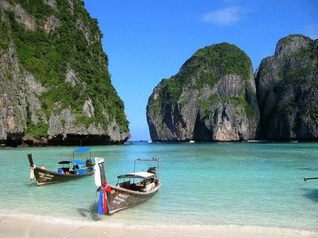 31 Most Beautiful Places You Must Visit Before You Die!