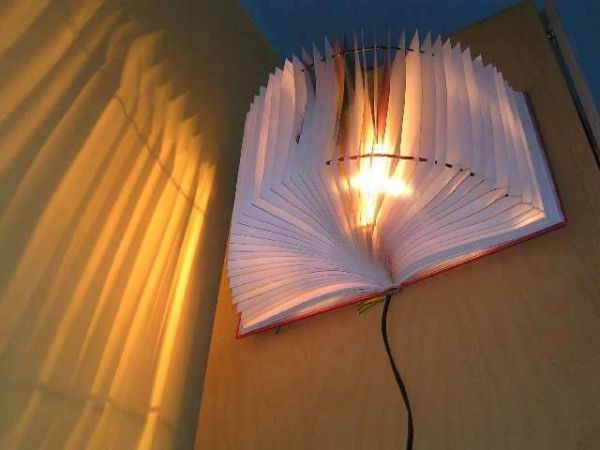 Creative diy lighting ideas 21 creative diy lighting ideas solutioingenieria Images