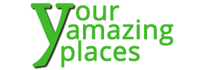 Your Amazing Places | The Most Amazing Places in the World