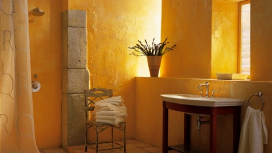36 Bright And Sunny Yellow Ideas For