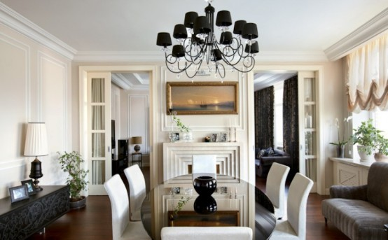 Perfect, Stylish Art Deco Apartment For The Newlyweds