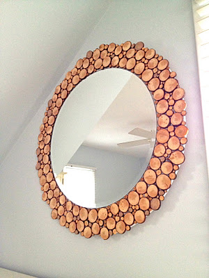 How To Make Amazing Home Accessories Using Wood Logs ...