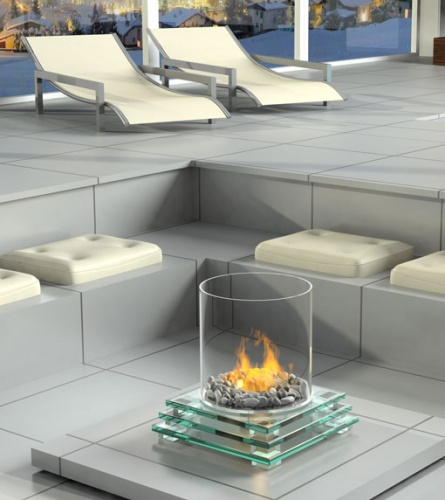 53 Most Amazing Outdoor Fireplace Designs Ever: Amazing Modern Fireplaces For Your Outdoor Designs