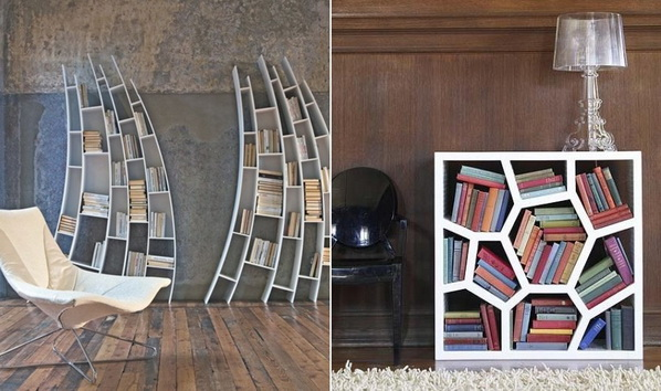Library Office Room Ideas