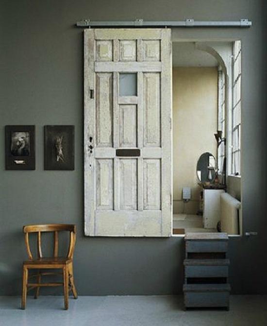 Consigli per porte e portoni vecchi e antichi | Portantica