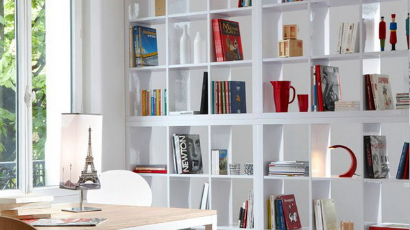Fantastic Modern Home Library Design Ideas Largest Home Design Picture Inspirations Pitcheantrous