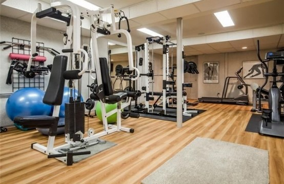 58 Awesome Ideas For Your Home Gym Its Time For Workout on Home Floor Plan Design