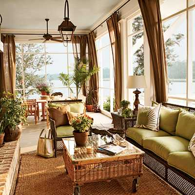 Merveilleux 53 Stunning Ideas Of Bright Sunroom Designs Ideas