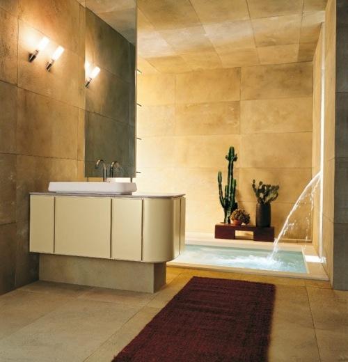 extraordinary concrete bathroom ideas | 10 Crazy And Extraordinary Bathroom Designs