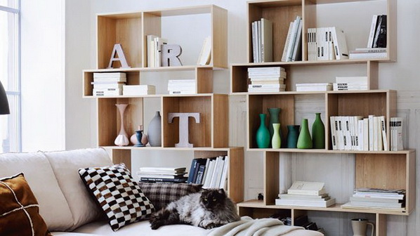 Stupendous Home Library Design Ideas Collect This Idea Home Office Library Largest Home Design Picture Inspirations Pitcheantrous