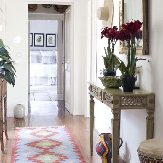 Home Hallway Design Ideas: 10 Amazing Ideas For Decoration Of Small Hallways
