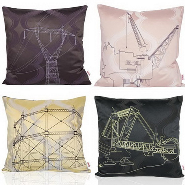 Stylish And Very Original Cushions For Your Living Room Decor