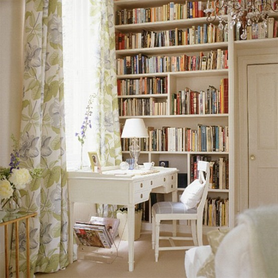 43 Old, Retro, Vintage And Charming Home Offices