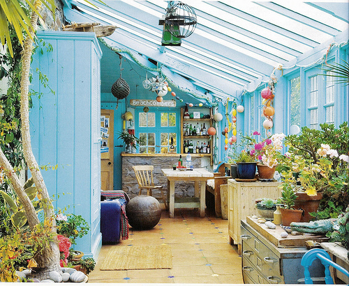 53 Stunning Ideas Of Bright Sunroom Designs Ideas