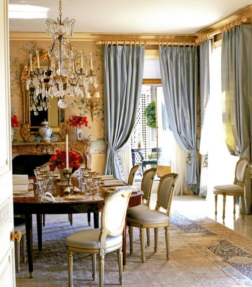 23 Elegant Traditional Dining Room Design Ideas: 45 Elegant, Classy And Feminine Perfectly Stylish Ideas