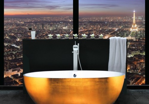 10 Crazy And Extraordinary Bathroom Designs