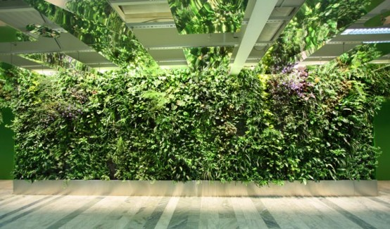 30 Marvelous Vertical Garden Designs To Inspire You