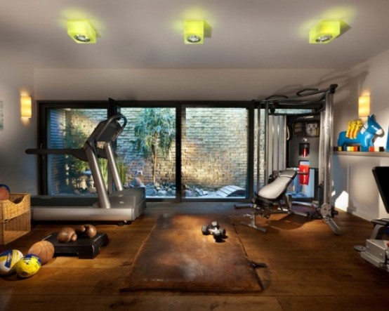 its time for workout 58 awesome ideas for your home gym