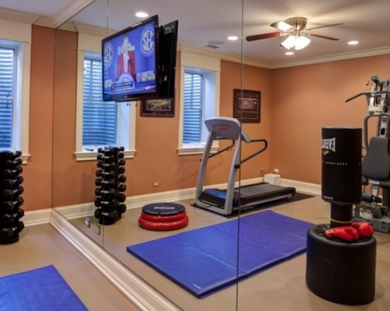 Charmant Its Time For Workout 58 Awesome Ideas For Your Home Gym.