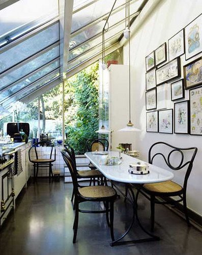 53 Stunning Ideas Of Bright Sunroom Designs Ideas Part 12