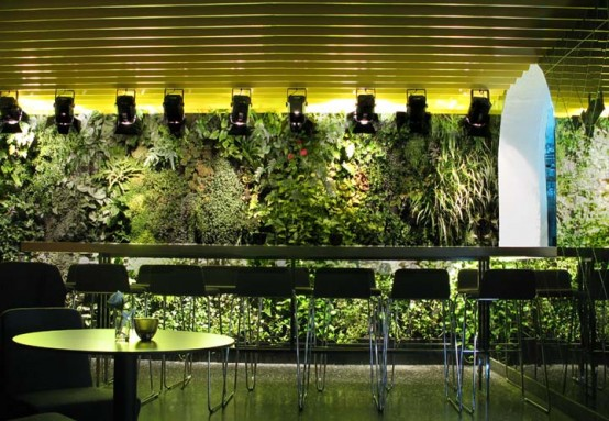 30 marvelous vertical garden designs to inspire you for Vertical garden design