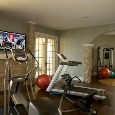 58 awesome ideas for your home gym it's time for workout