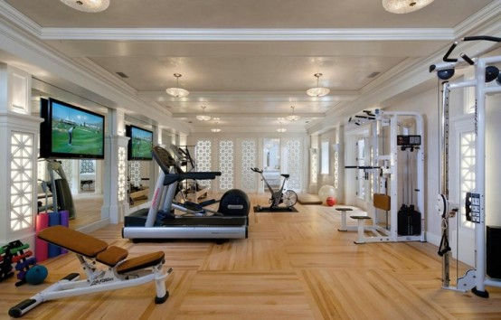 Beau Its Time For Workout 58 Awesome Ideas For Your Home Gym. Its Time For  Workout