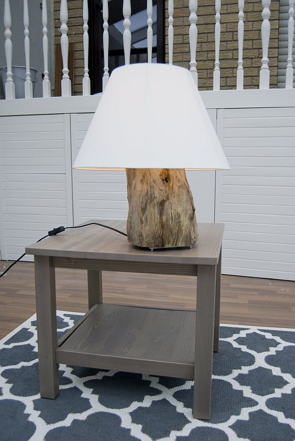 How To Make Amazing Home Accessories Using Wood Logs