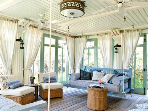 53 stunning ideas of bright sunroom designs ideas - Amazing image of sunroom interior design and decoration ...