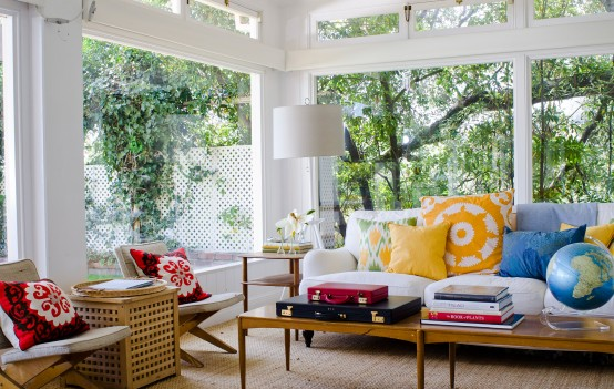 Sunroom Ideas Designs sunroom ideas 53 Stunning Ideas Of Bright Sunroom Designs Ideas