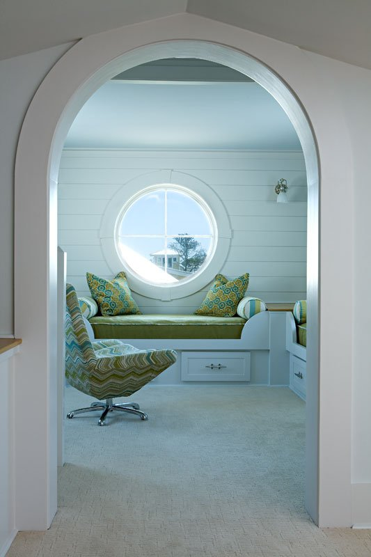 42 Amazing And Comfy Built In Window Seats.