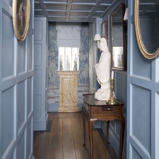 10 Amazing Ideas For Decoration Of Small Hallways | Daily source ...