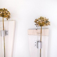 11 Stylish Ideas To Decorate With Test Tube Vases