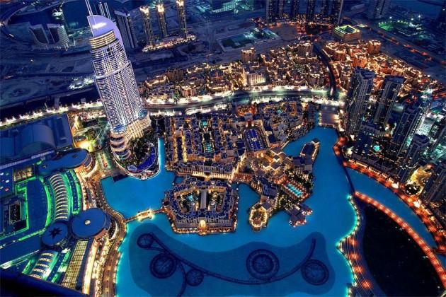 Breathtaking Photos Of Dubai
