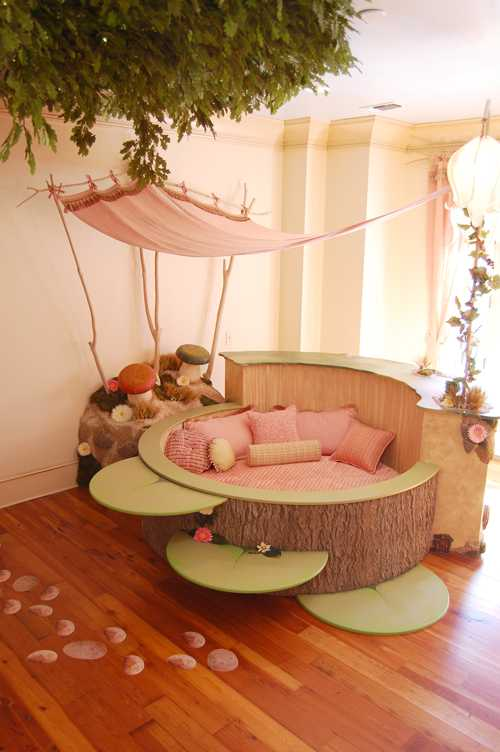 24 ideas for creating amazing kids room - Amazing ideas for small bedrooms ...