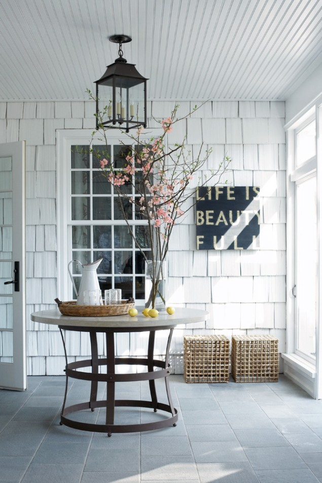 20 Cool Idea To Fresh Up Your Home For Spring