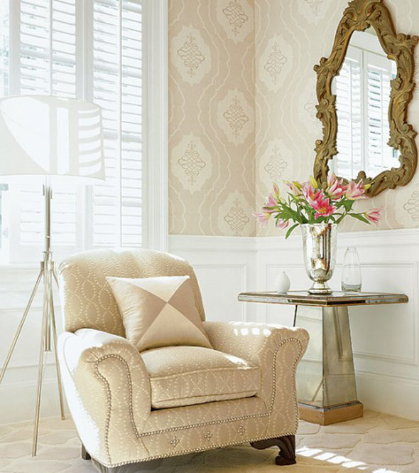 How to create the classic look in your home