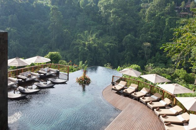 24 Amazing Pools You Need To Jump In Before You Die