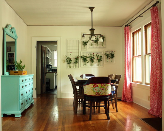 Giving your home a vintage makeover