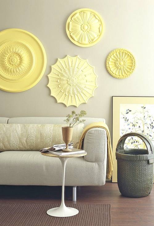 10 DIY Ways to Make Your Wall Looks Amazing