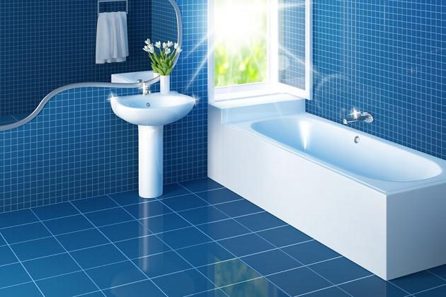 TOP 5 Modern Bathroom Color Ideas that Makes you Feel Comfortable in