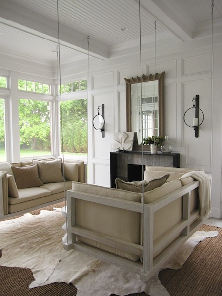 Brad Ford Showhouse